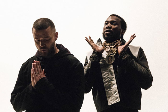 Meek Mill featuring Justin Timberlake -Believe
