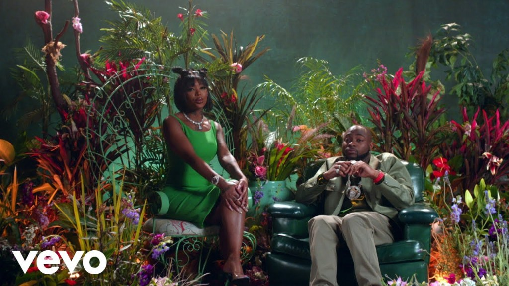 WATCH: D&G VISUALS -DAVIDO FEAT. SUMMER WALKER
