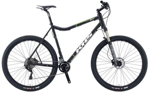 2020 KHS BNT bicycle