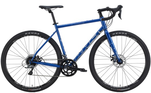 2020 KHS Grit 55 bicycle