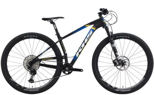 2020 KHS Team 29 bicycle