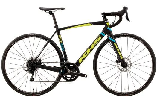 2020 KHS Flite 600 bicycle