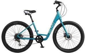 2020 KHS Movo 1.0 in Light Teal