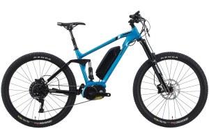 2020 KHS SixFifty 5555 Plus in Blue