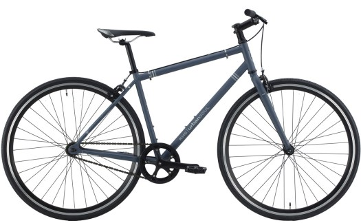 2020 KHS Urban Soul bicycle