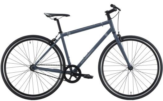 2020 KHS Urban Soul bicycle