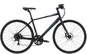 2020 KHS Bicycles Vitamin C in Matte Black