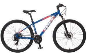 2020 KHS Zaca in Blue