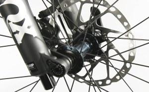 2020 KHS 7500 disc brake
