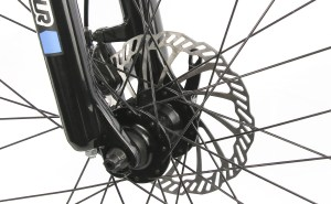2020 KHS Alite 24 disc brake