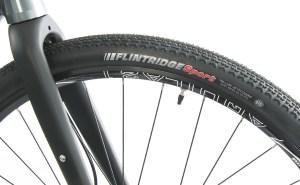 2020 KHS Grit 110 tire