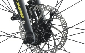 2020 KHS Grit 220 disc brake