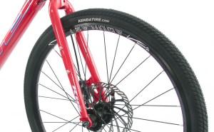 2020 KHS Grit 24 disc brake