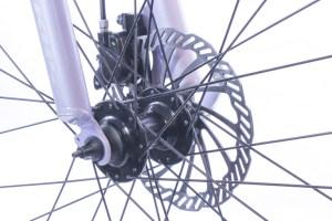 2020 KHS Movo disc brake