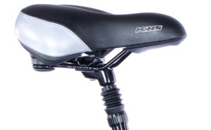 2020 KHS Movo 1.0 saddle