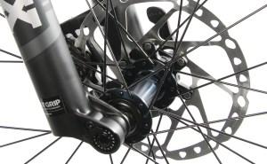 2020 KHS Prescott disc brake
