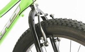 2020 KHS Sytaur Plus front brake