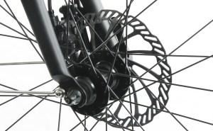2020 KHS Urban-X disc brake
