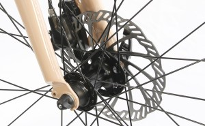 2020 KHS Urban Xpress Disc ladies disc brake