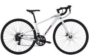 2021 KHS Bicycles Flite 150 Ladies Linen White