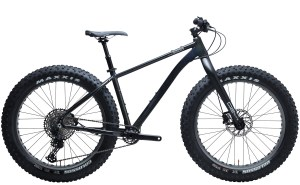 2021 KHS Bicycles 4-Season 3000 Shimmering Black