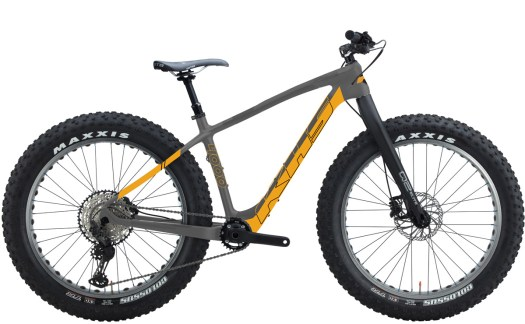 2021 KHS Bicycles 4-Season 4000 Medium Gray