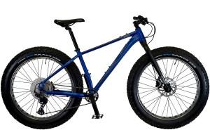 2021 KHS Bicycles 4-Season 500 in Jumpsuit Blue