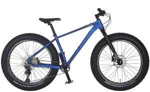2021 KHS Bicycles 4-Season 500 Jumpsuit Blue