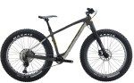 2021 KHS Bicycles 4-Season 5000 Dark Gray