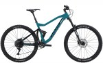 2021 KHS Bicycles 5500 Deep Teal