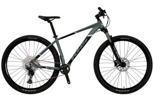 2021 KHS Bicycles Aguila in Mid Gray