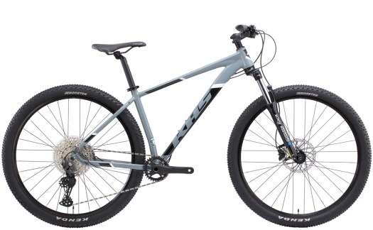 2021 KHS Bicycles Aguila Mid Gray