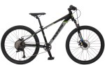 2021 KHS Bicycles Alite 24 Black