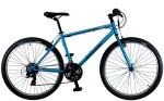 2021 KHS Bicycles Alite 40 in Bora Bora Blue