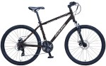 2021 KHS Bicycles Alite 50 Black