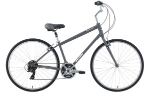 2021 KHS Bicycles Brentwood in Audi Gray