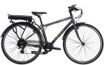 2021 KHS Bicycles Envoy 200 in Matte Dark Gray