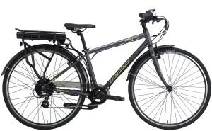 2021 KHS Bicycles Envoy 200 in Matte Dark Gray