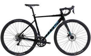 2021 KHS Bicycles Grit 220 Black