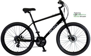 2021 KHS Bicycles Movo 1.0 in Black