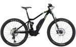 2021 KHS Bicycles SixFifty 6555 Plus in Black