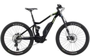 2021 KHS Bicycles SixFifty 6555 Plus in Black