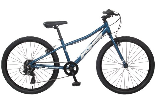 2021 KHS Bicycles Syntaur in Gun Barrel Blue