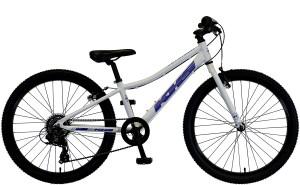 2021 KHS Bicycles Syntaur Girls in White