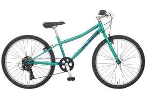 2021 KHS Bicycles T-Rex 7 Girls in Ocean Green