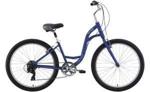 2021 KHS Bicycles TC 100 Step-Thru in Dark Blue