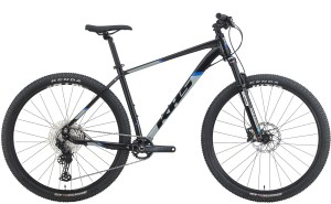 2021 KHS Bicycles Tempe Shimmer Black