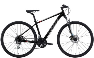 2021 KHS Bicycles UltraSport 2.0 in Matte Black