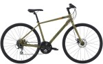 2021 KHS Bicycles Vitamin B in Matte Khaki Green