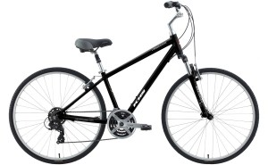 2021 KHS Bicycles Westwood in Black